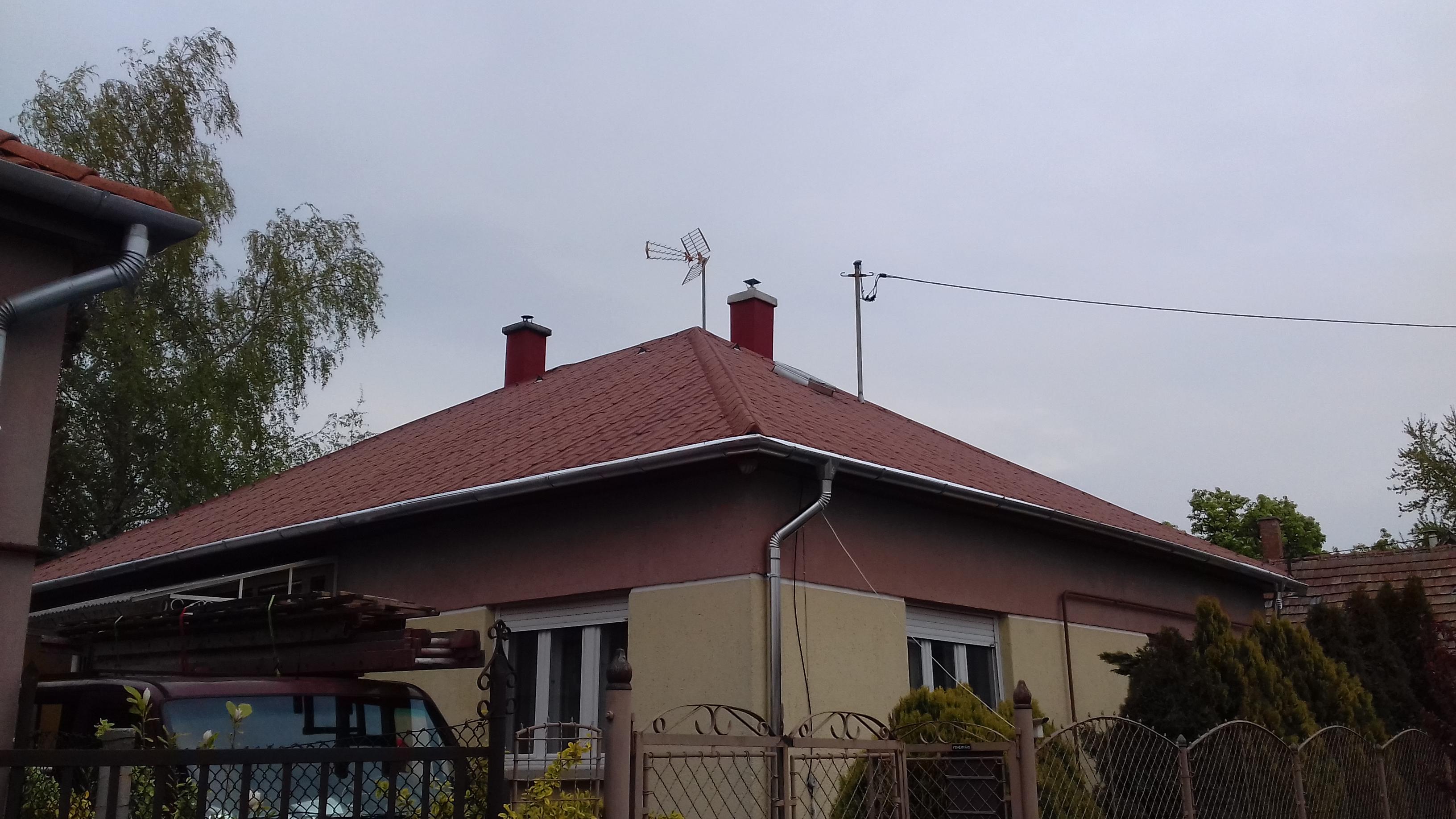 Ismét egy elégedett ügyfél ezúttal Szegedről