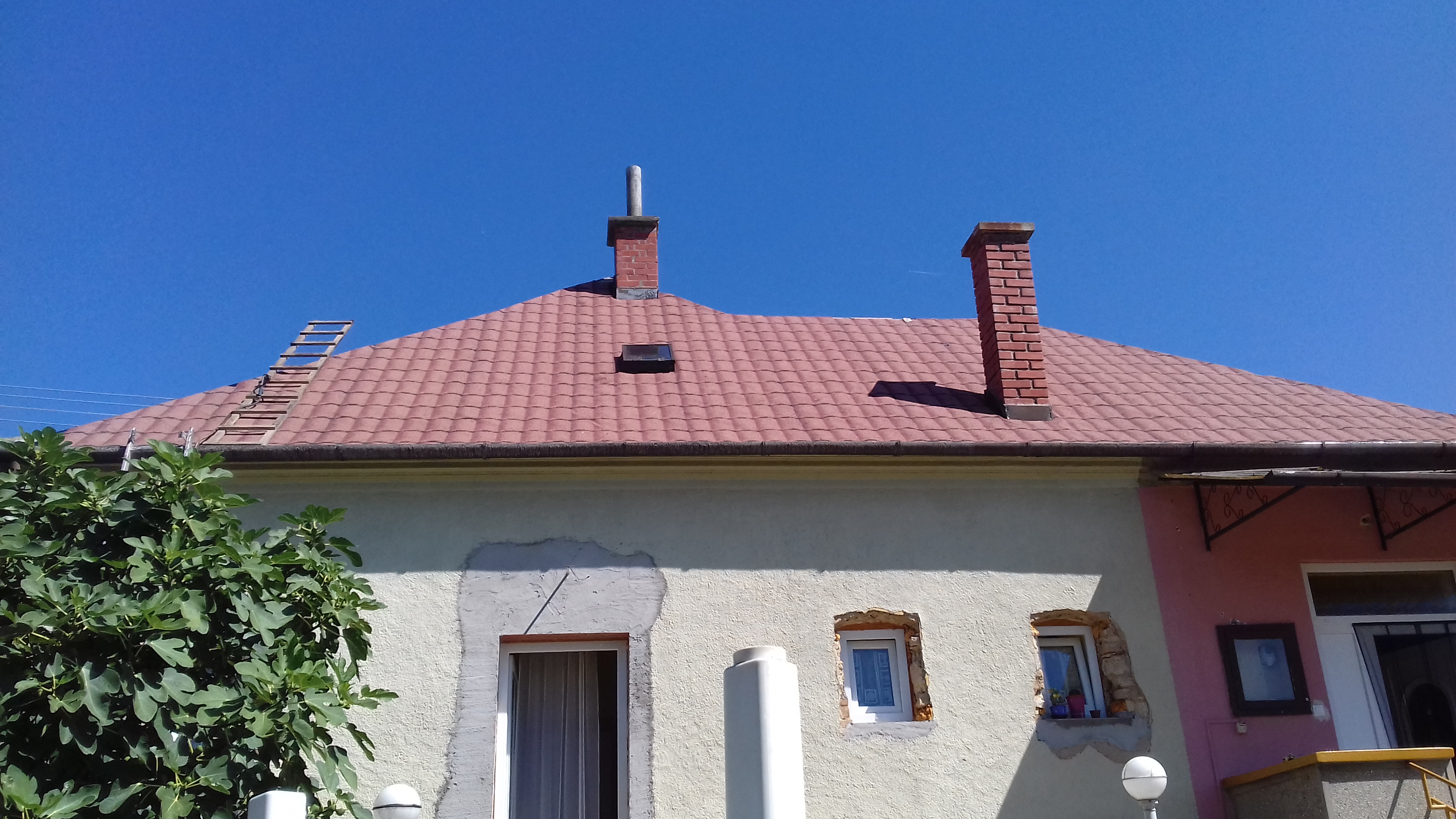 palatető felújítás Kisbudmér | Palatető Kisbudmér
