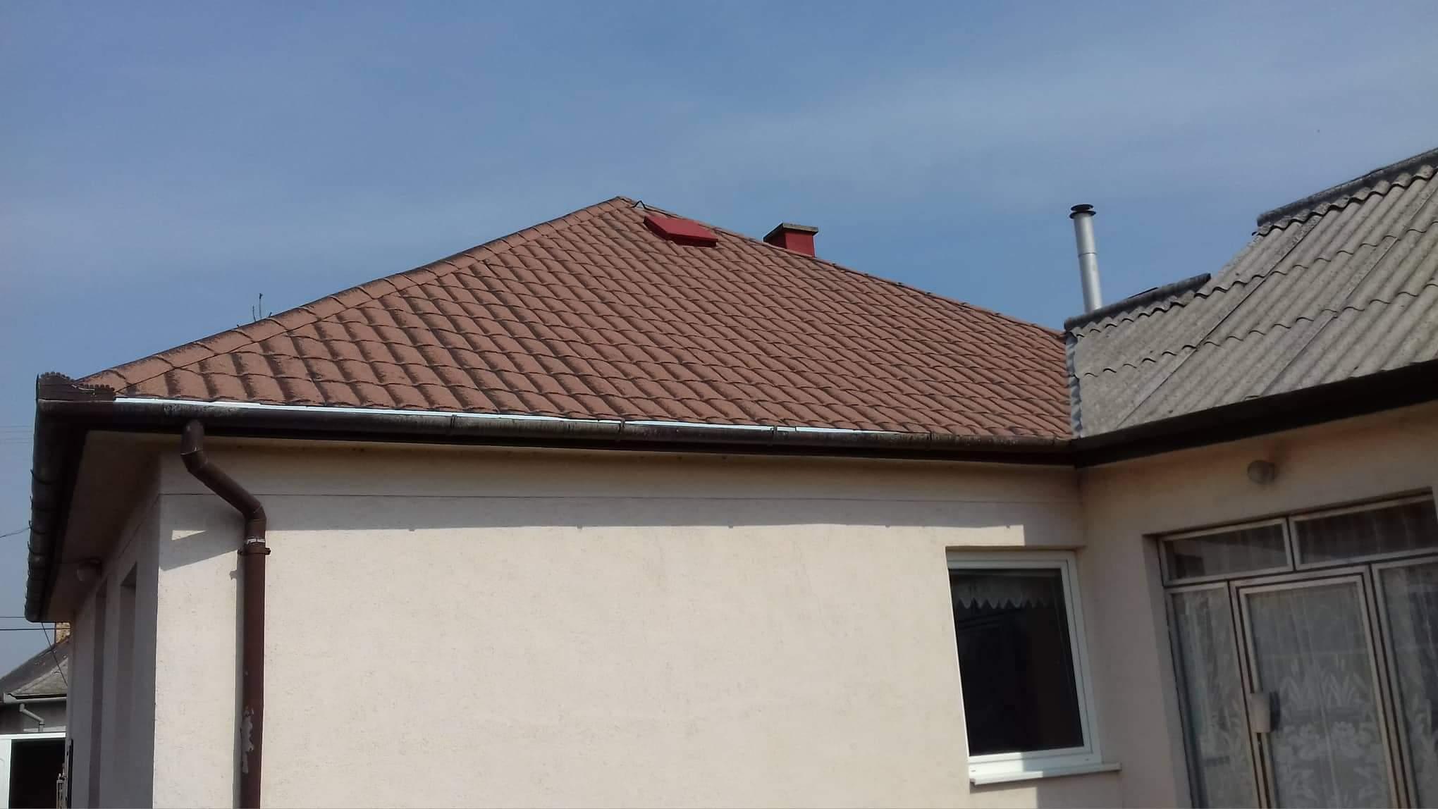 Palatető felújítás országosan, palafelújítás, tető felújítás